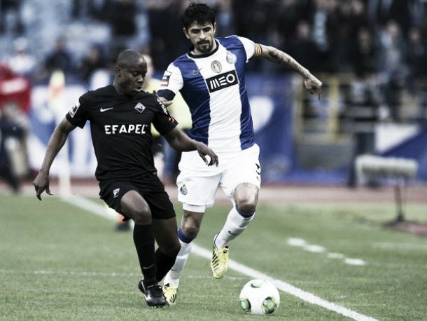 Académica x FC Porto, directo