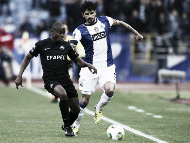 Académica x FC Porto, directo online e ao vivo