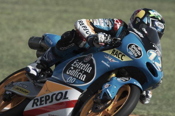 Moto3, vince Miller, ma Álex Márquez è campione del mondo