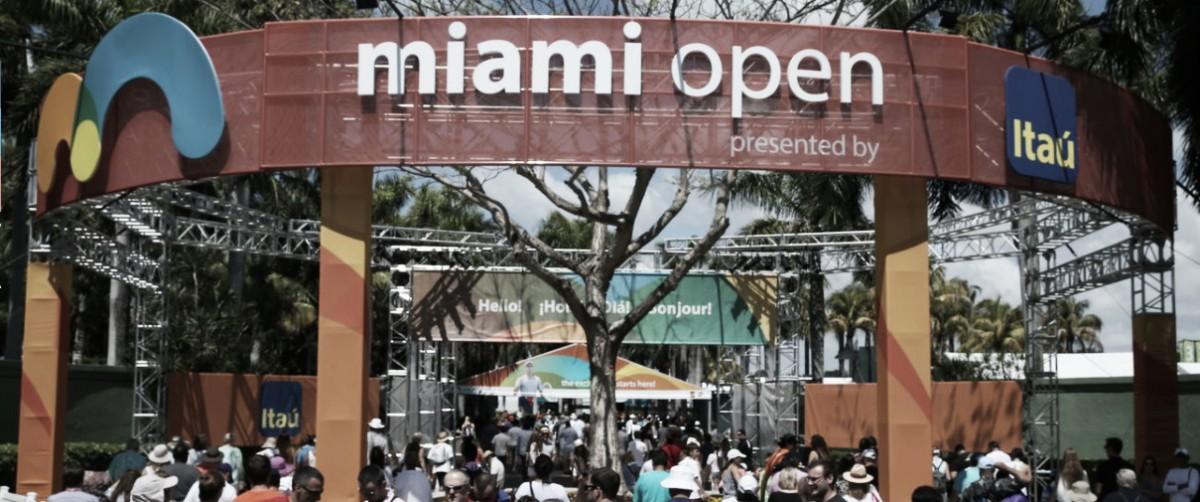 Análisis del cuadro del Masters 1000 de Miami 2018