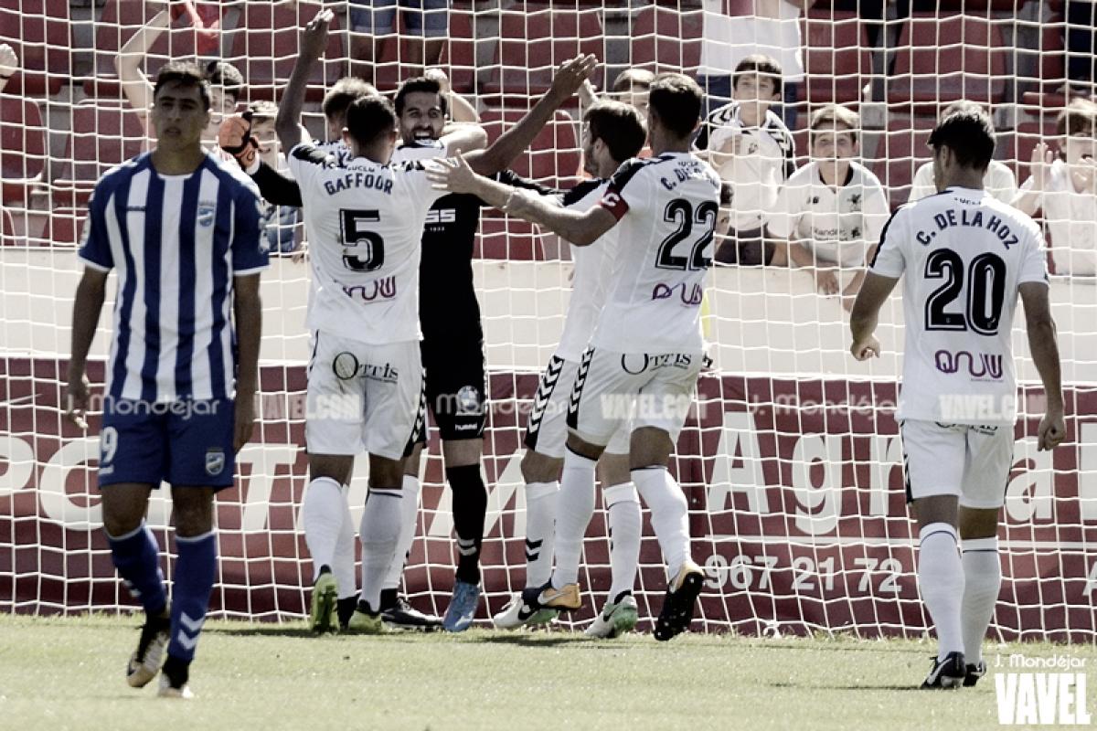 Resumen de la temporada 2017/2018: Albacete Balompié, un fortín inexpugnable durante mucho tiempo