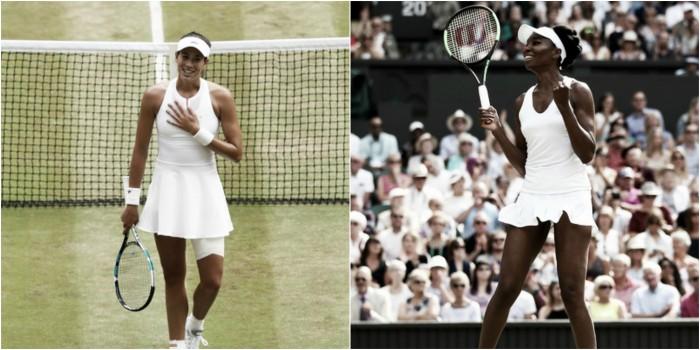 Wimbledon ladies' final preview: Garbiñe Muguruza vs Venus Williams