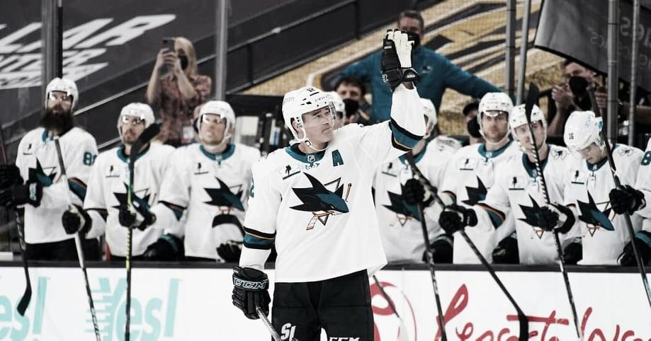 Patrick Marleau rompió el récord de Howe de partidos jugados en la NHL