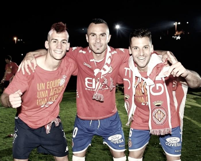Anuario VAVEL Girona FC 2017: la sala de máquinas