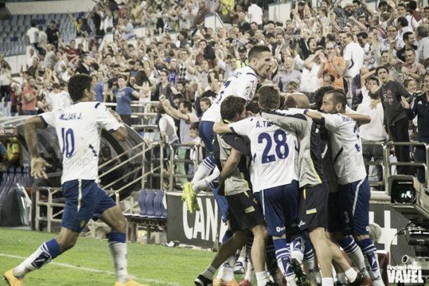 AD Alcorcón - Real Zaragoza: duelo de dinámicas opuestas