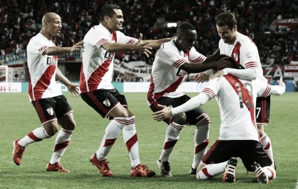 River Plate vence Sanfrecce Hiroshima e está na final do Mundial de Clubes