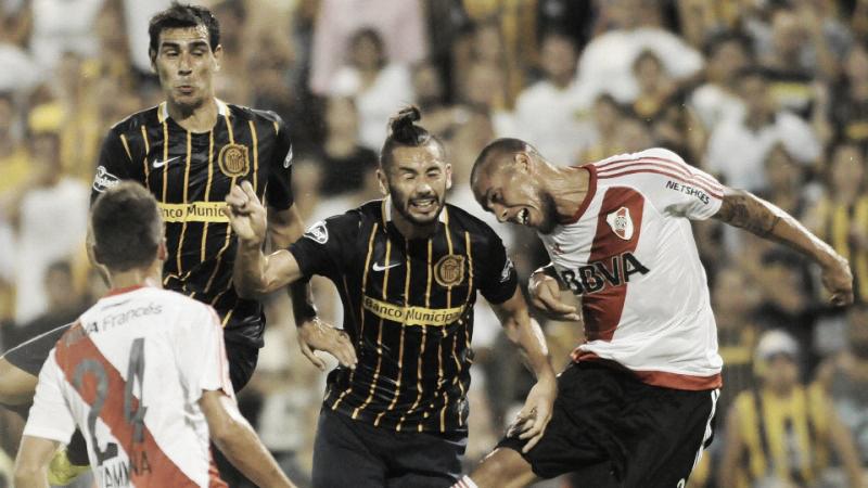 Último Rosario Central - River Plate