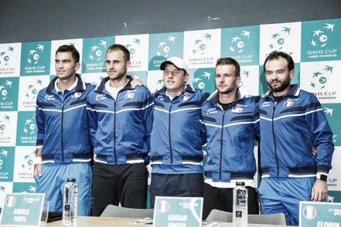 Davis Cup Preview: Romania vs Spain