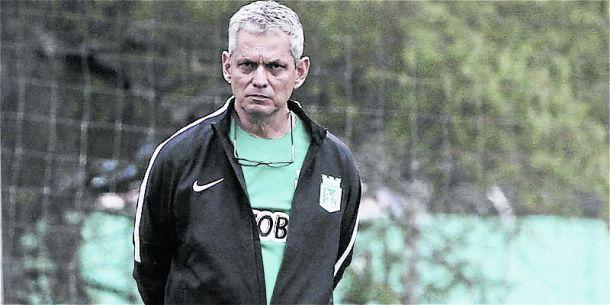 """Reinaldo Rueda: """"Alianza Petrolera tiene el ADN de Atlético Nacional"""""""