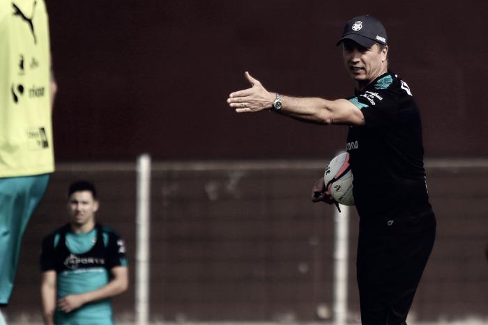 DT de Santos prepara estrategia para anular a Rayados