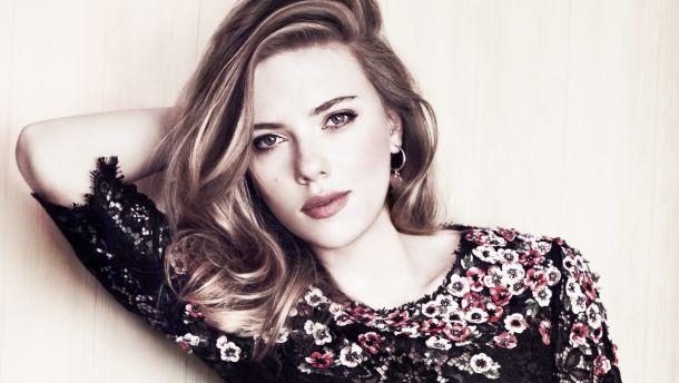 Scarlett Johansson, 1984