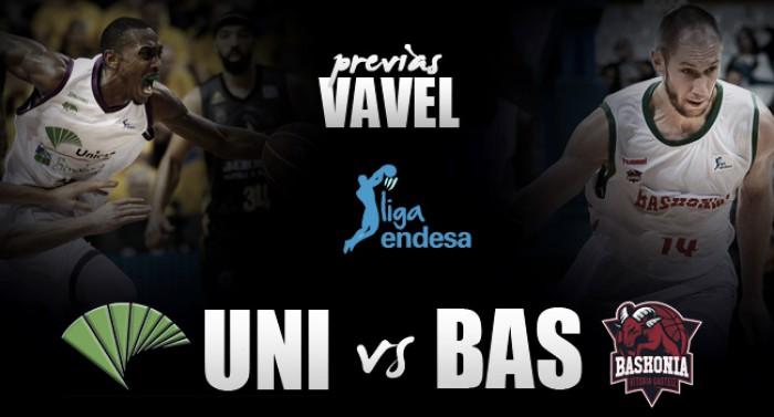 Previa Unicaja - Baskonia: a ganar sin Bargnani