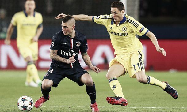 Chelsea - PSG: una storia da riscrivere