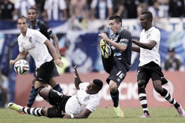 Porto recebe Vitória: Motivação para o que resta da perseguição