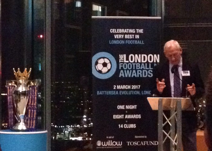 Nominations for London Football Awards announced with Chelsea prolific