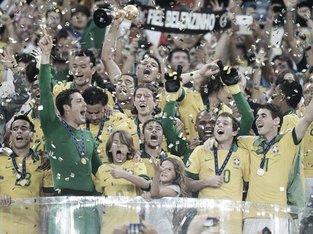 Coupe des Confédérations 2013 : le récapitulatif
