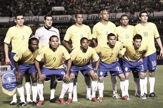 La Coupe des Confédérations, un apéritif avant 2014