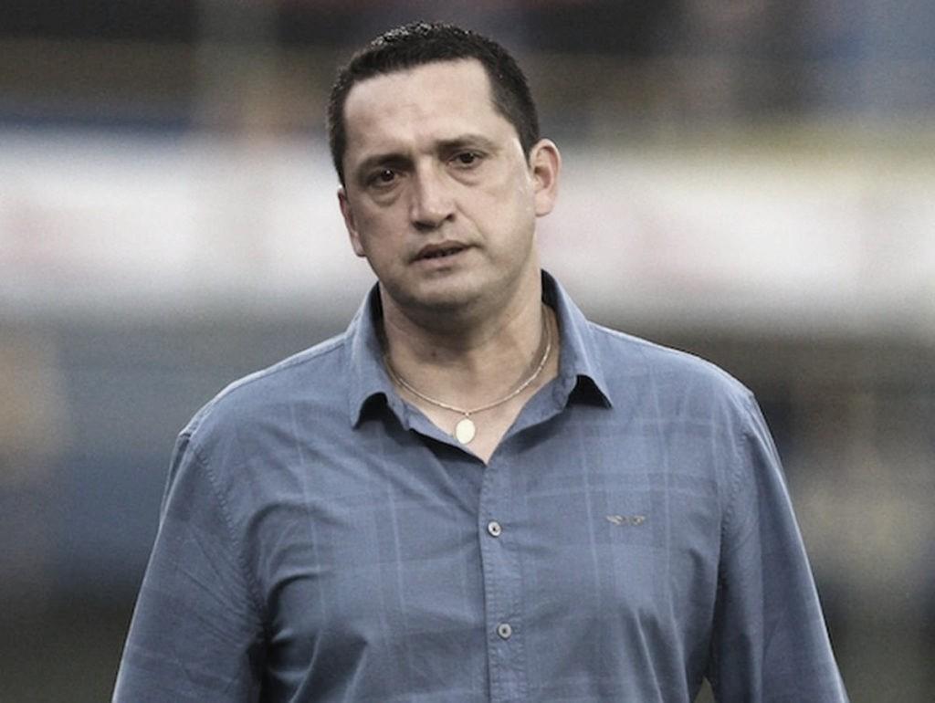 Aldo Bobadilla es el nuevo DT del Medellín