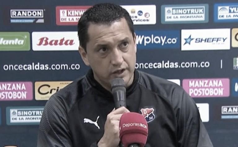 """Aldo Bobadilla: """"Seguiremos luchando hasta el final"""""""