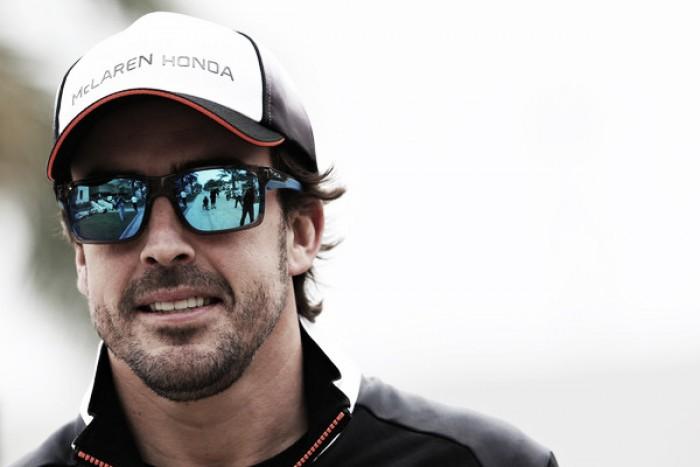 Fernando Alonso non correrà in Bahrain