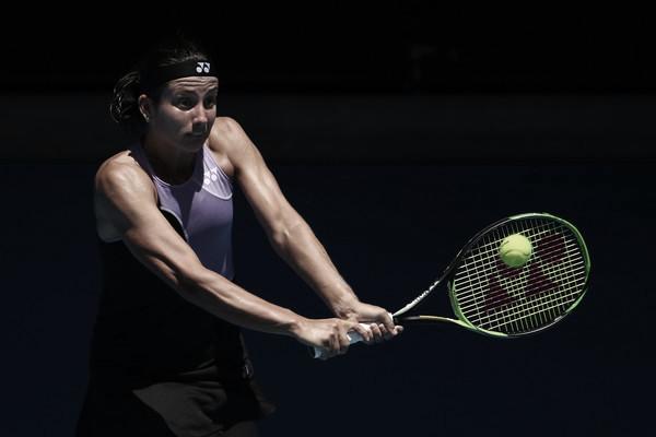 Sevastova comienza Wimbledon con paso firme