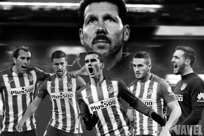 Uefa Champions League: o título que falta para Diego Simeone