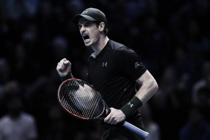 Top-ten ranking ATP: el cambio generacional más cerca que nunca