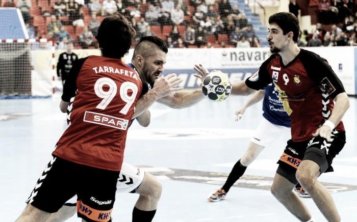 Previa Fraikin BM Granollers - Recoletas Atlético Valladolid: duelo entre dos históricos