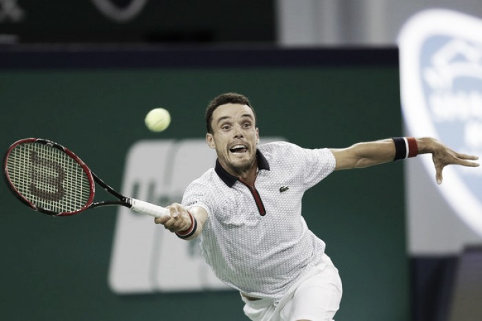 Bautista cede ante Murray en la final del Masters de Shangai