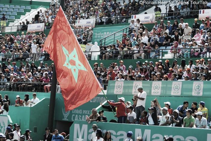 Previa ATP 250 Marrakech: ocho españoles a la conquista de Marruecos
