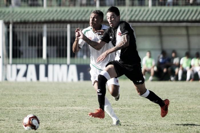 Análise: Vasco cede à pressão no fim, perde a segunda e se torna pior defesa do Carioca