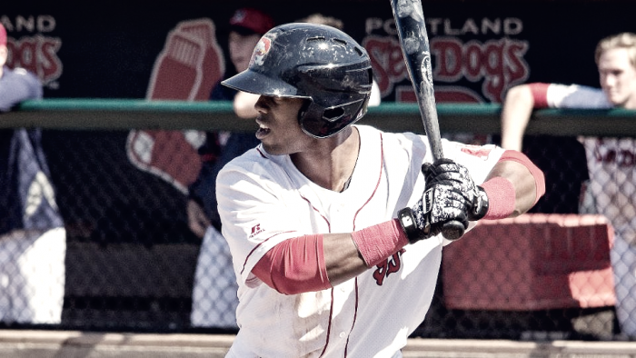 Portland Sea Dogs win slugfest to secure season-opening sweep, 11-10 over Reading Fightin' Phils