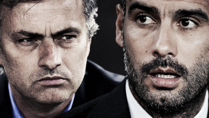 The Manchester Derby: Where could the game be won or lost?