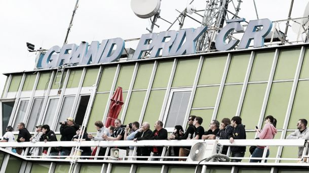 Motomondiale, Brno potrebbe restare fuori dal calendario 2016