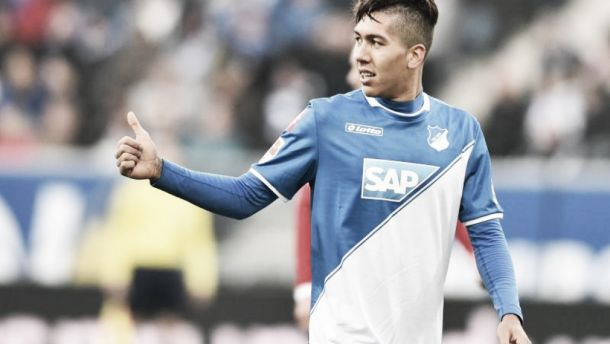 Roberto Firmino: A closer look at Liverpool's new signing
