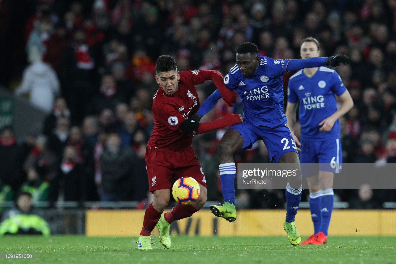 Liverpool vs Leicester City preview: Foxes look to halt Reds' unbeaten start