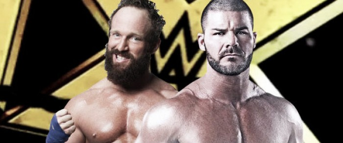 News on Roode/Young and NXT's roster changing soon