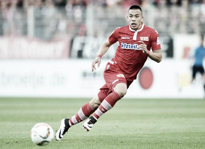 Bobby Wood é o novo reforço do Hamburgo por quatro temporadas