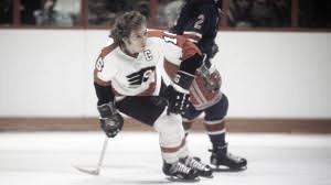 Jugadores Legendarios de la NHL: Bob Clarke