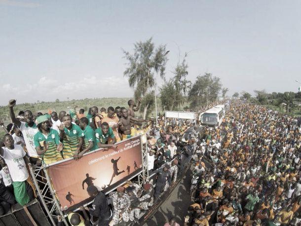 CAN: Costa do Marfim sagra-se campeã africana