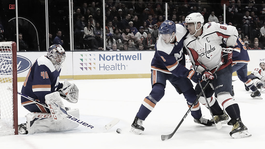 Previa New York Islanders - Washington Capitals: Trotz frente a sus antiguos pupilos