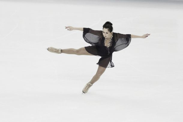 Mondiali pattinaggio, Tuktamysheva d'oro corona una splendida stagione