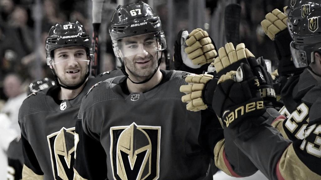 """Pacioretty podría ser el """"alivio"""" salarial para Vegas Golden Knights"""