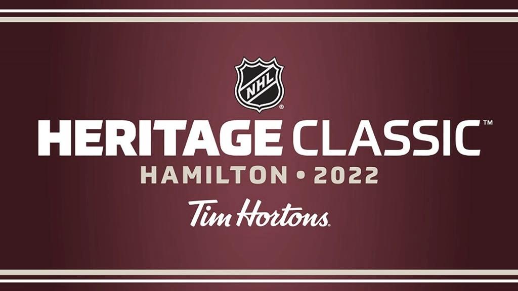 Buffalo Sabres y Toronto Maple Leafs disputarán el Heritage Classic 2022