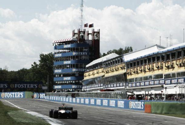 Formula 1: Imola, possibile ritorno nel 2017