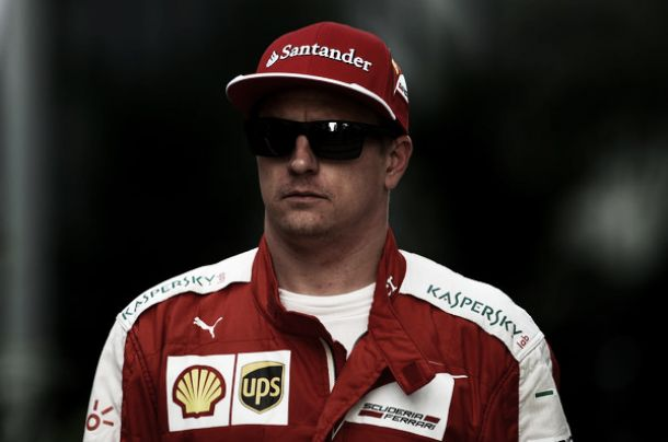 Sochi, penalità per Kimi Raikkonen. Titolo costruttori alla Mercedes