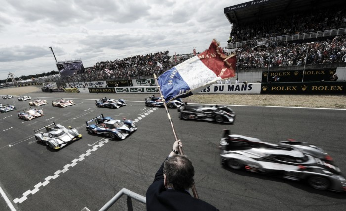 L'infinita sfida tra uomini ed automobili chiamata 24 ore di Le Mans