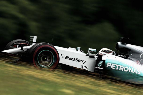 Austria,nuova pole per Hamilton. Vettel terzo, delude Raikkonen