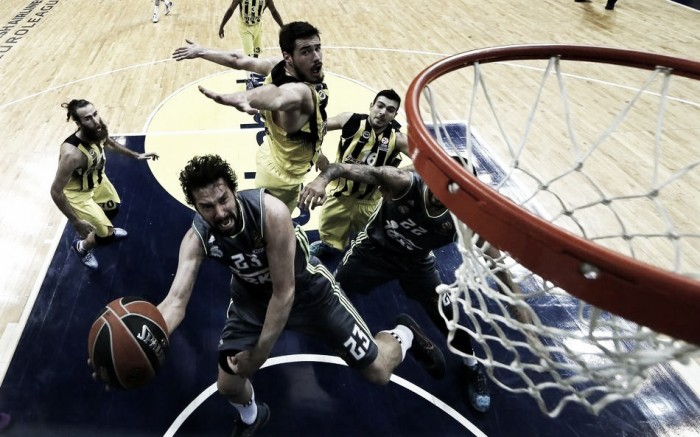 El Madrid puede venir cansado tras la Euroliga