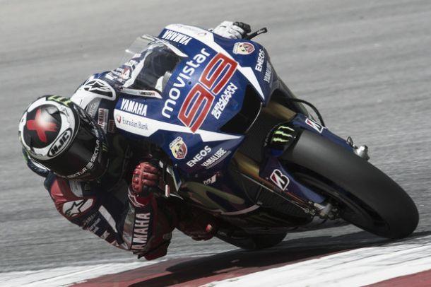 MotoGP, test Sepang: nella seconda giornata comanda Lorenzo